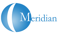 Meridian Restoration Logo